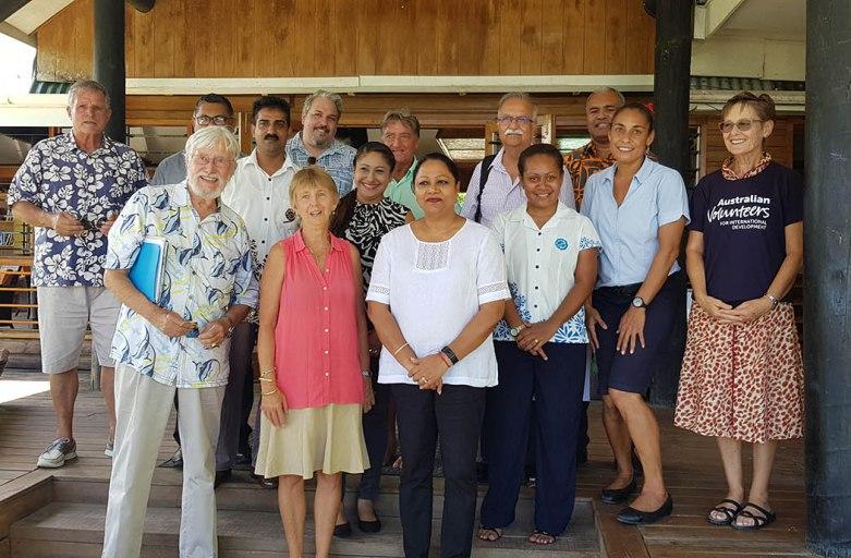 Partnership vital for tourism development