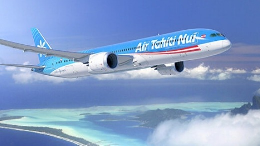 Thousands of tourists expected in Tahiti