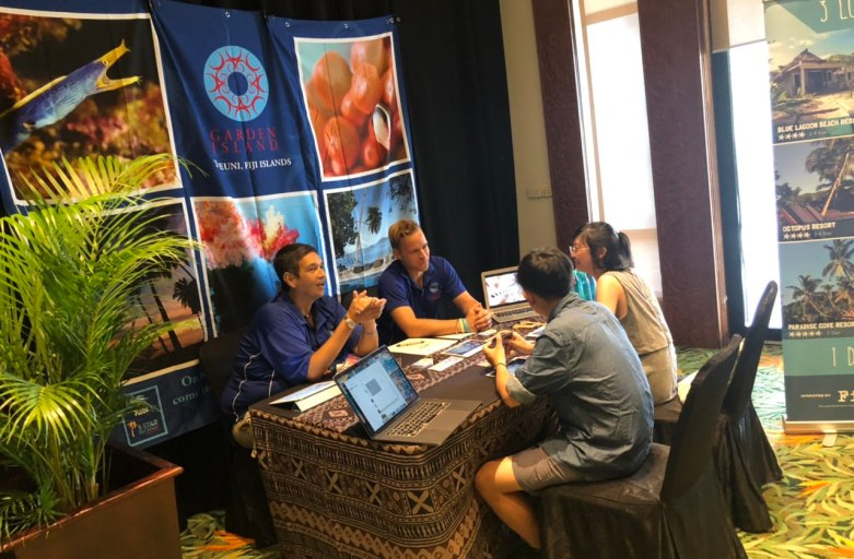 FHTA Dive Fiji EXPO 2019 | Seller Feedback Survey