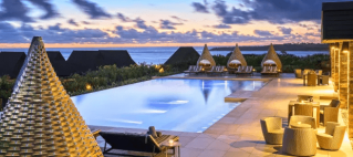 InterContinental Fiji Wins Top Honours As 2019 Oceania's Leading Family Resort and Fiji's Leading Hotel Suite