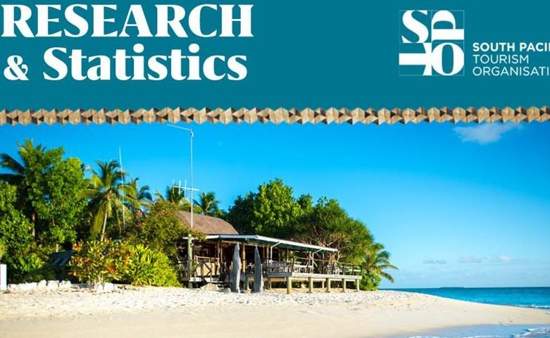Pacific Regional Tourism Employment Survey