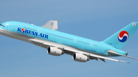 Korean Air To Pull Out Of Fiji – European Tourist Numbers At Risk