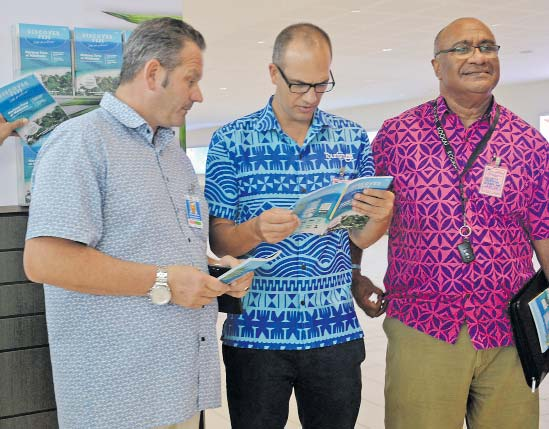 Tourist operator launches travel app
