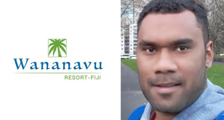 Joji Brings His Wealth Of Experience To Wananavu