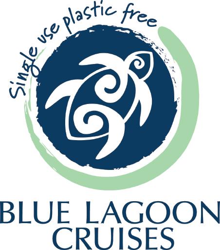Blue Lagoon Cruises Single Use Plastic Free