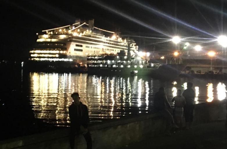 Tourism remains Fiji's economic mainstay