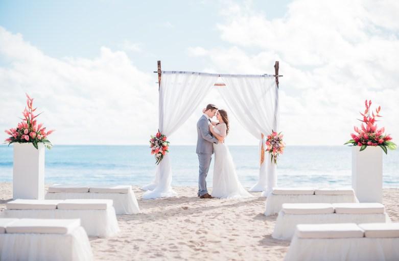 InterContinental Fiji Golf Resort & Spa Unveils New Nuku Vulavula Wedding Celebration Package
