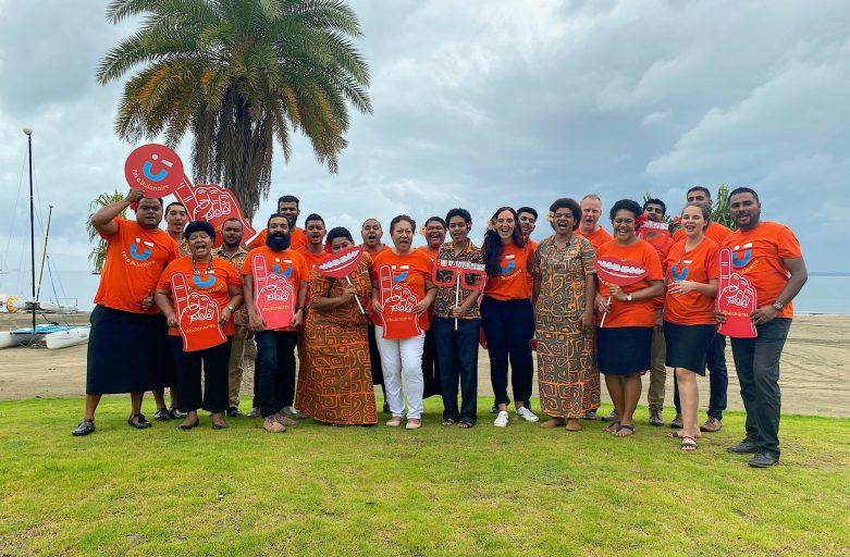 Tourism Fiji Announces Next Phase of BULANAIRES  Program
