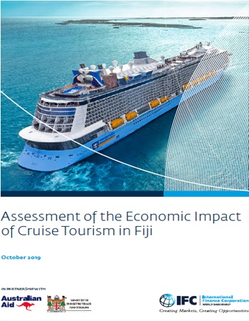 Assessment of the Economic Impact of Cruise Tourism in Fiji