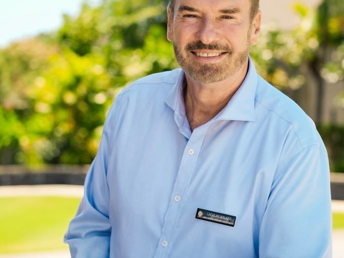 InterContinental Fiji Golf Resort & Spa Welcomes Lachlan Walker as New General Manager