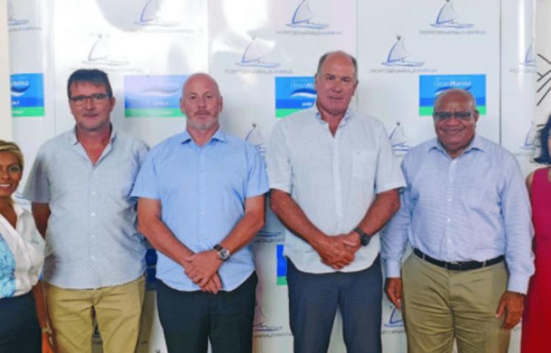 Port Denarau Marina Limited Records $3.99 Million Profit