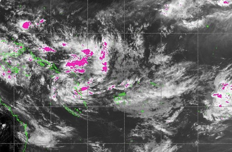 Media Release No. 52: Tropical Cyclone Anticipated To Move Towards Fiji And Affect The Country Later This Week