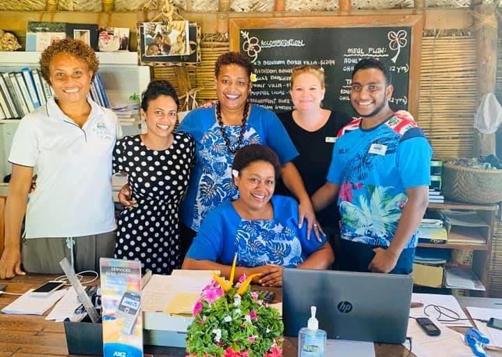 Tourism Talanoa: Tourism Staff Struggles are Real