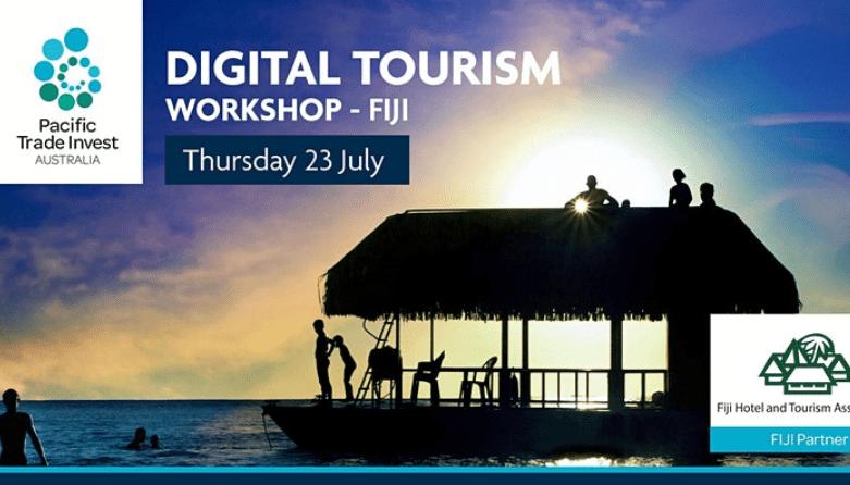 Digital Tourism Webinar proves popular with Tourism Operators