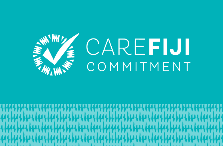 Care Fiji Commitment