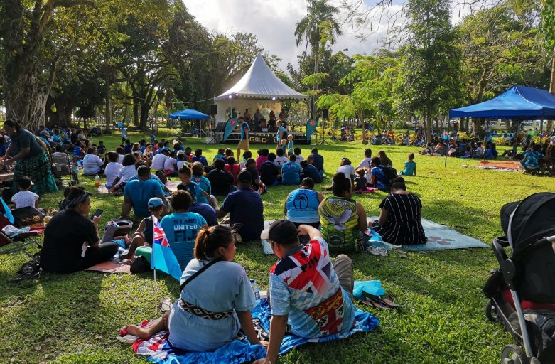 Tourism Fiji Launches New Local Event Fund