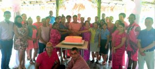 The Westin Denarau Island Resort & Spa Talks about Pinktober, Breast Cancer Awareness and the Pink Passport