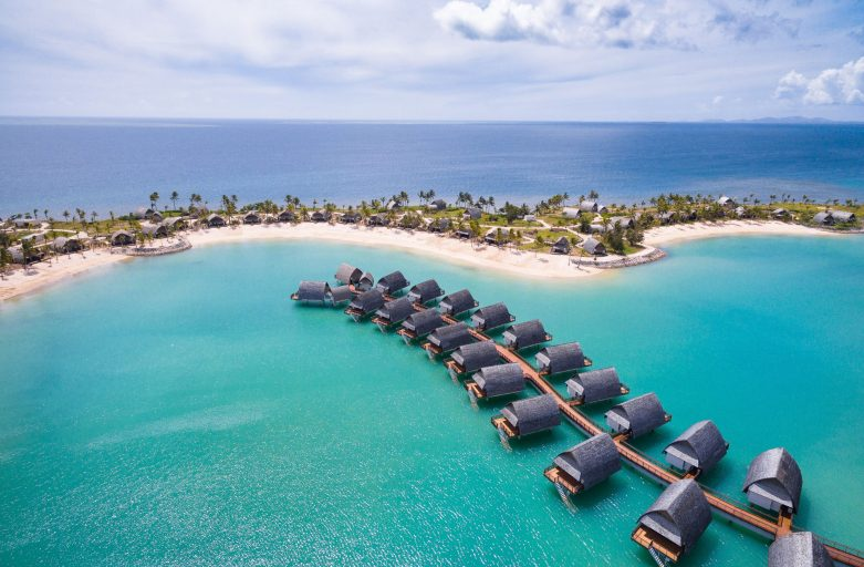 Marriott International to welcome guests to their Fijian Resorts as borders open