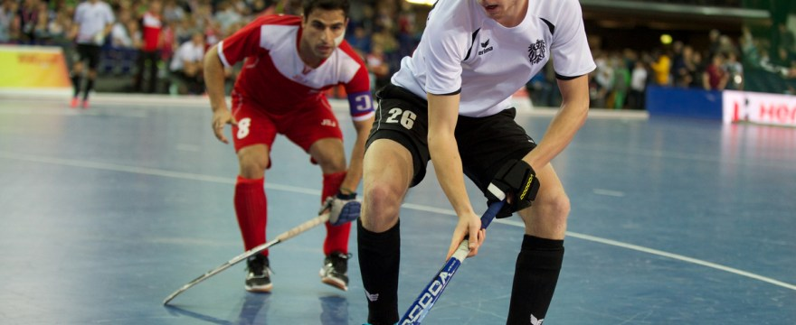 FIH Announces Indoor Hockey Rule Changes