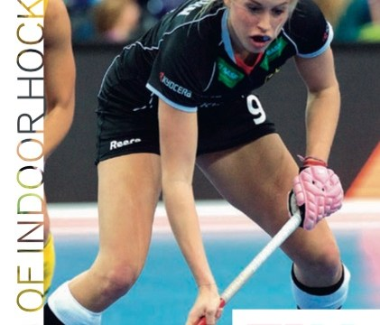 2016 Rules of Indoor Hockey Released