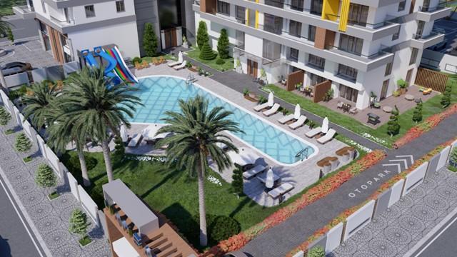 7 Myytävät asunnot Alanyassa 2020