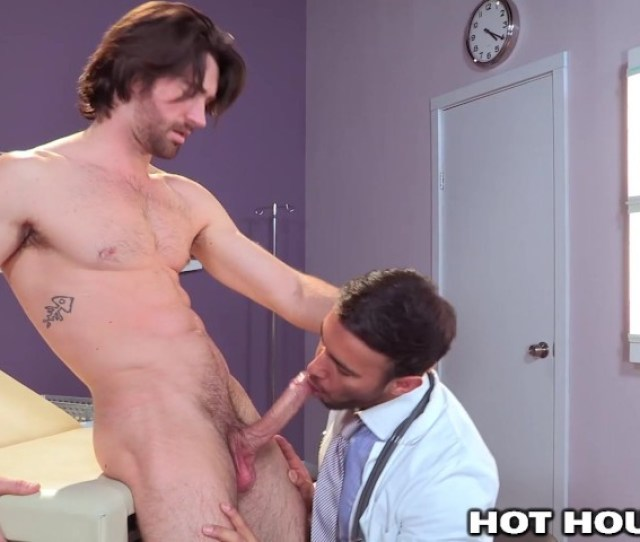 Hothouse Hot Doctor Buttfucked By Aussie Hunk Free Porn Videos Youporngay