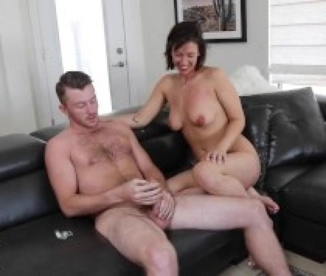 Hairy Otter Fucks Big Titty Ass Young Milf