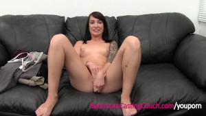 Squirting Persian Princess Painal Fail & Creampie On Casting Couch