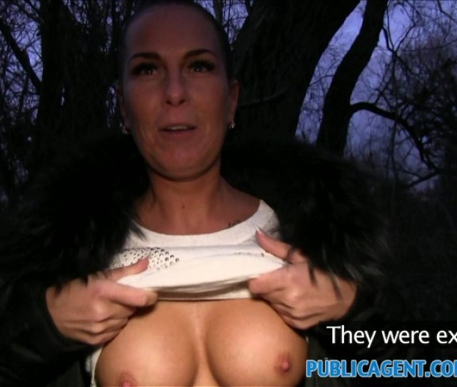 Publicagent Perfect Body Double Gets Spunked On Free Porn Videos Youporn