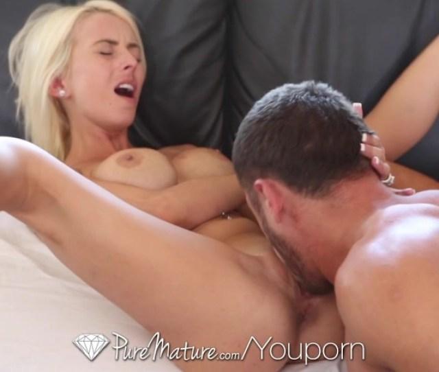 Puremature Danny Mountain Fucks Skinny Blonde Kali Kavalli Free Porn Videos Youporn