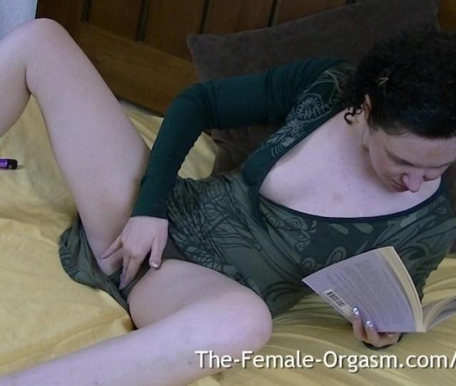Horny Furry British Milf Reads Book For Masturbation Fantasies Free Porn Videos Youporn