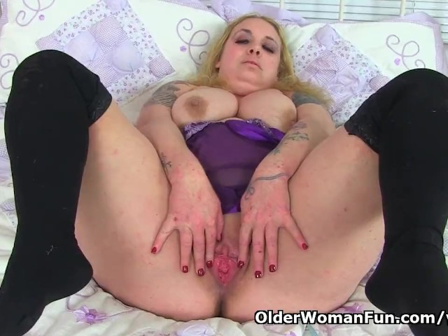 Uk Bbw Milf Sookie Blues Fucks Herself With A Dildo Free Porn Videos Youporn