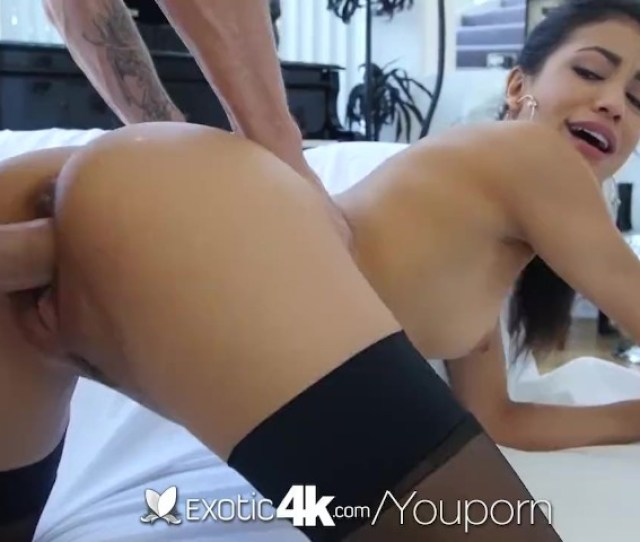 Exotic4k Big Dick Stretches Out Dripping Latin Pussy Veronica Rodriguez Free Porn Videos Youporn