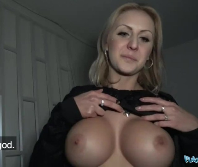 Public Agent Perfect Boobs Get Covered In Jizz Free Porn Videos Youporn