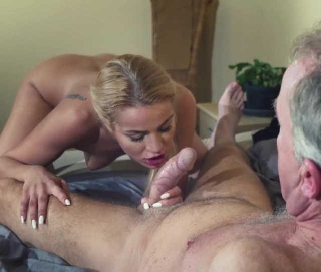 Old Man Dominated By Sexy Hot Babe In Old Young Femdom Hardcore Fucking Free Porn Videos Youporn
