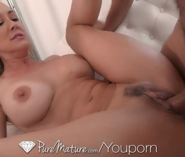 Puremature Milf Brandi Love Fucked With Dripping Deep Creampie Free Porn Videos Youporn