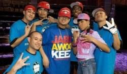 Jabbawockeez dance crew