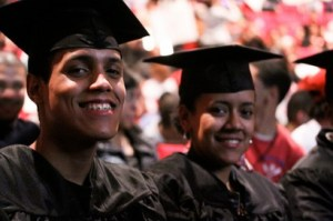 DREAM Act eligible youth