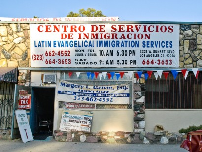 Latin Evangelical Immigration Services