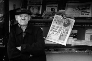 newspaperstand
