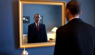 President Obama once again promised to deal with immigration reform - Photo: The White House