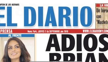 El Diario/La Prensa