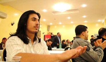 Pashtun immigrants in New York - Photo: Mohsin Zaheer