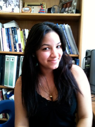 Lily Brito