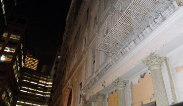 There are continued efforts to build a mosque at 51 Park Place, near Ground Zero
