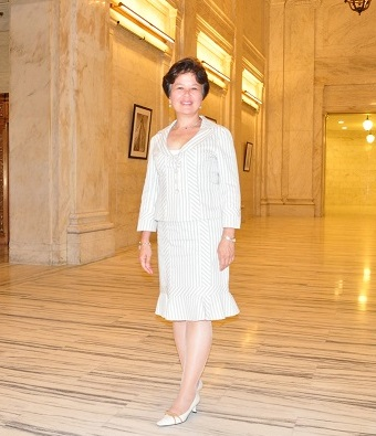 Judge Lorna Schofield (Photo: Elton Lugay)