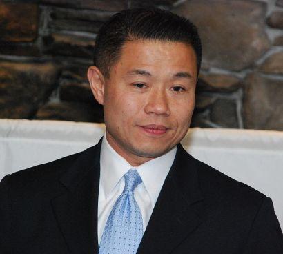 New York City Comptroller John Liu (Photo: Wikipedia Commons/Thomas Good)