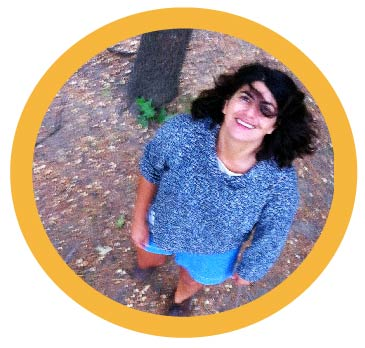 Catalina Jarmillo, Fi2W Fellowship Alumna