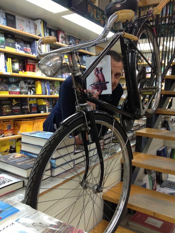 FAI un giro in bici 2014
