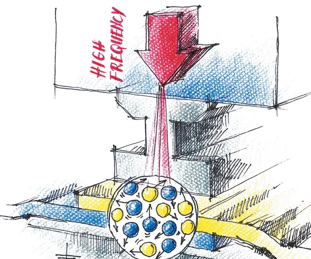 medium resolution of high frequency welding
